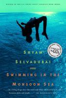 Swimming in the Monsoon Sea