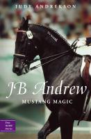 JB Andrews