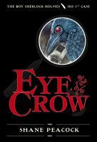 Image: Eye of the Crow