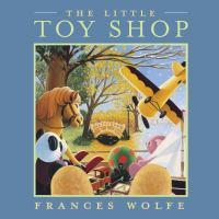 The Little Toy Shop