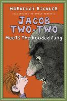Jacob Two-Two Meets the Hooded Fang