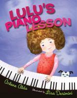 Lulu's Piano Lesson