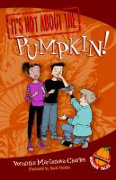 It's Not About the Pumpkin!