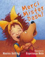 Merci Mister Dash!