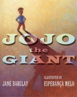 JoJo the Giant