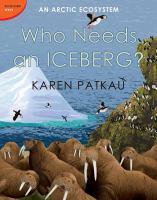 Who Needs An Iceberg?