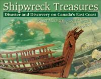 Shipwreck Treasures