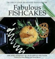 Fabulous Fishcakes