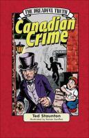 Canadian Crime