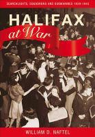 Halifax at War