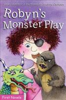 Robyn's Monster Play