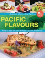Pacific Flavours Guidebook and Cookbook