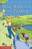 Mia, Matt and the Turkey Chase