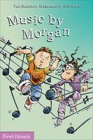 Music by Morgan