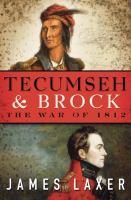 Tecumseh & Brock