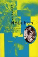 Essential McLuhan