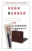 The Elsewhere Community