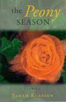 The Peony Season