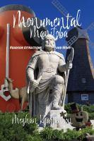 Monumental Manitoba