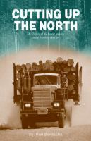 Cutting up the North
