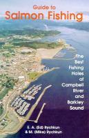 Guide to Salmon Fishing