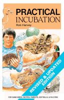 Practical Incubation