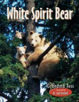 White Spirit Bear