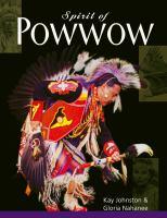 Spirit of Powwow