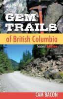 Gem Trails of British Columbia