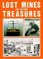 Lost Mines and Historic Treasures of British Columbia