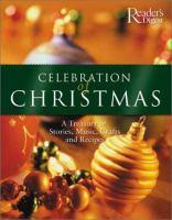 Reader's Digest Celebration of Christmas