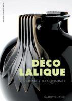 Déco Lalique
