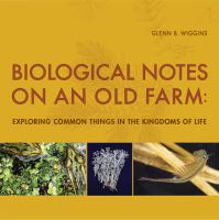 Biological Notes on An Old Farm