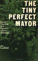 The Tiny Perfect Mayor
