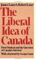 The Liberal Idea of Canada