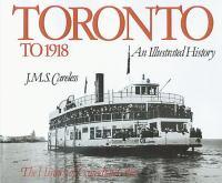 Toronto to 1918
