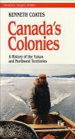 Canada's Colonies