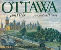 Image: Ottawa, An Illustrated History