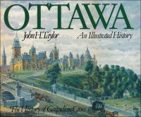 Ottawa, An Illustrated History
