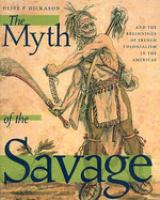 The Myth of the Savage