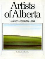 Artists Of Alberta
