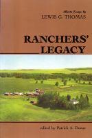 Ranchers' Legacy