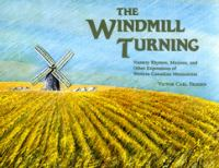 The Windmill Turning