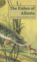 The Fishes Of Alberta