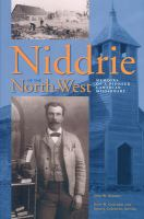 Niddrie of the North-West
