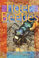 The Tiger Beetles of Alberta