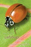 Ladybugs of Alberta