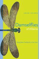 Damselflies of Alberta