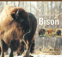 Portraits of the Bison