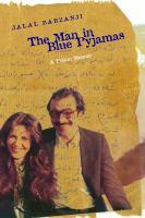 The Man in Blue Pyjamas